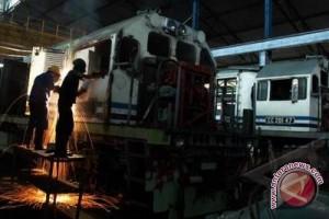 """Balai Yasa Yogyakarta kerjakan """"Rail Clinic"""" kedua"""