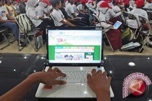 Kemenkominfo targetkan 200 desa melek digital