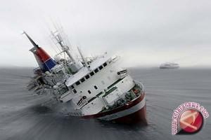 WNI selamat dari kapal tenggelam di Samudera Atlantik