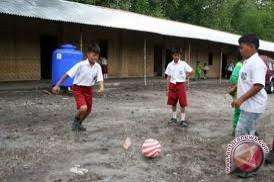 Yogyakarta targetkan seluruh sekolah ramah anak