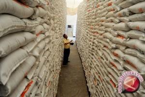 Bulog DIY  pastikan stok beras masih aman