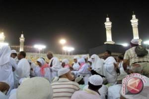 Jamaah haji diminta tidak menyebar konten terorisme