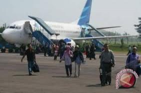Kemenhub: penumpang pesawat lebaran naik 9,8 persen