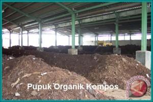 Warga Nogosari kembangkan usaha pengolahan pupuk organik