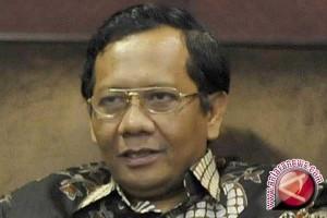 Mahfud khawatir proyek Gedung DPR seperti KTP-e