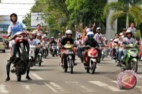 Orang tua diimbau awasi anak gunakan motor