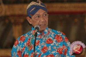 Raja-Raja Nusantara temui Sri Sultan HB X