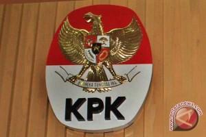 KPK boyong Hakim Tipikor Bengkulu ke Jakarta
