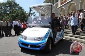 Kementerian Perindustrian fokus akselerasi pembangunan kendaraan listrik