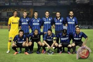 Mauro Icardi akhiri paceklik gol dalam kemenangan Inter Milan