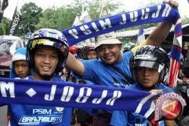 PSIM Jogja kalahkan Kalteng Putra 2-0