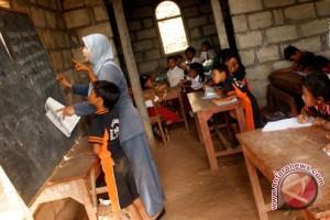 Kota Yogyakarta butuh tambahan guru SD