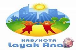 Kota Yogyakarta mulai sosialisasikan Perda Kota Layak Anak