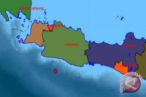 BPBD: gempa tidak sebabkan kerusakan di Bantul