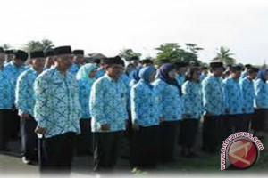 BKD Bantul tata PNS Pemkab