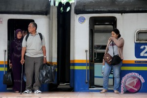 Daop VI perketat pemeriksaan barang penumpang