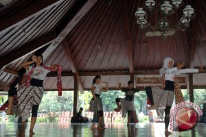 Usulan danais Yogyakarta hanya disetujui Rp10 M
