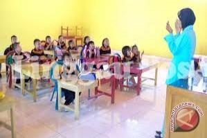 Kota Yogyakarta kekurangan banyak guru dan tenaga kesehatan