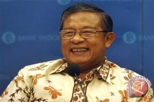 Indonesia tidak terpengaruh langsung perang dagang AS-China