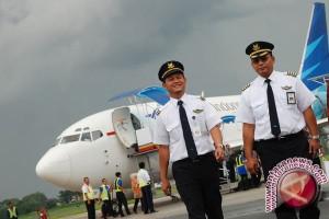Angkasa Pura hentikan 334 jadwal penerbangan