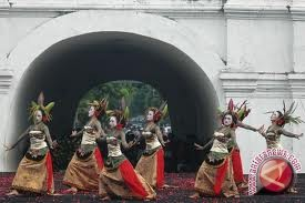 Gunung Kidul gelar FKY kenalkan budaya lokal