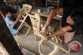 Ekspor kerajinan DIY diperkirakan turun 12 persen