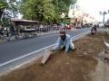 Gunung Kidul perbaiki jalan tingkat kecamatan