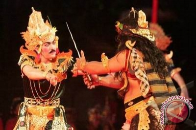 Seni pertunjukan Bali berpotensi mandiri