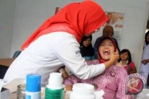 32,1 persen penduduk Yogyakarta miliki masalah gigi