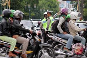 Yogyakarta siapkan rekayasa lalu lintas libur panjang