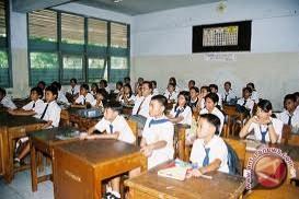 Mayoritas sekolah Bantul penuhi standar mitigasi bencana