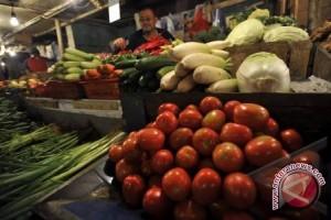 BMKG imbau petani hindari tanam hortikultura