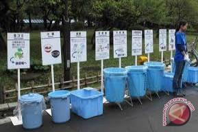 YGC edukasi masyarakat untuk pengelolaan sampah