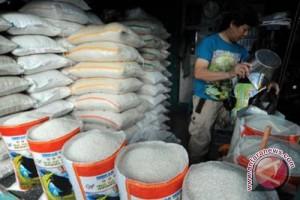 Harga beras di Bantul sesuai HET