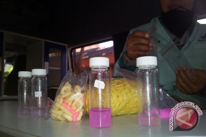 Bantul menindaklanjuti temuan kandungan berbahaya pada makanan