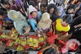 Bantul berencana adakan pasar murah saat Ramadhan
