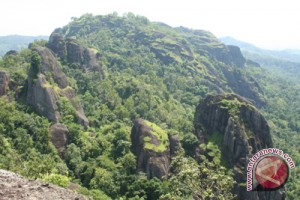 Lebaran 2017 - Gunung Kidul targetkan 250.000 wisatawan libur Lebaran