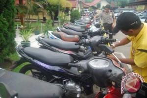 Polisi gagalkan penyelundupan motor ke Timor Leste