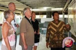 Bantul bentuk DPC Himpunan Pramuwisata Indonesia