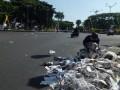 Yogyakarta mulai operasionalkan mobil penyapu sampah