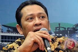 Bamsoet memprediksi Jokowi unggul menghadapi Prabowo