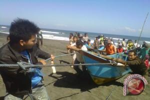Mayoritas nelayan Bantul enggan melaut beberapa hari