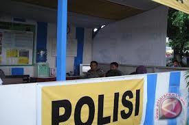 Lebaran 2016 - Polres Kulon Progo siapkan lima pos pengamanan