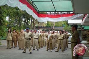 Bupati meminta ASN netral pada Pemilu 2019