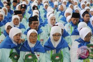 Sleman berangkatkan 1.005 calon jemaah haji