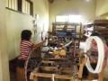 Perajin tenun Gamplong bidik peluang sektor MICE