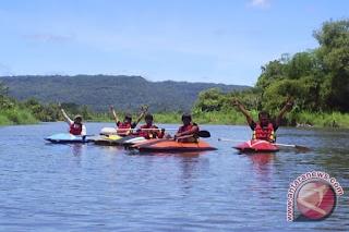 Desa Wisata Kalibuntung tawarkan wisata susur sungai