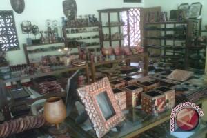 Kerajinan batik kayu Bantul diekspor ke Eropa