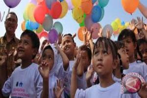 Forum Anak Yogyakarta kritisi minimnya lahan bermain