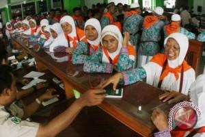 Haji- DIY tunggu surat resmi terkait BPIH
